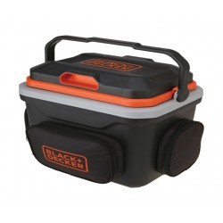 Black+Decker Portable Cooler and Warmer - BDC24L