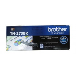 Brother TN-273 High Yield Toner Cartridge - Black 2