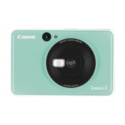 Canon Zoemini C Instant Camera & Printer - Green