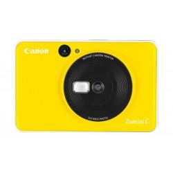 Canon Zoemini C Instant Camera & Printer - Yellow 2