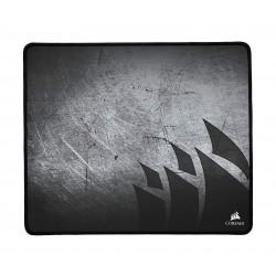 Corsair MM300 Anti-Fray Cloth Gaming Mouse Pad - Medium Black 1