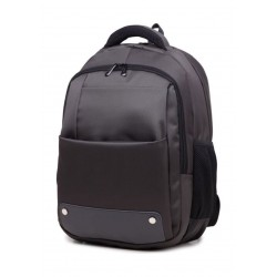 Datazone Laptop Backpack Up To 15.6 Inch - Black