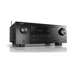 Denon 7.2 Channel 95W 4K Audio Video Receiver - AVRX2500 1