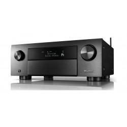 Denon 9.2 Channel 125W 4K Audio Video Receiver - AVRX4500