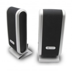 Eton USB PC Speaker (SP-8020) - Black