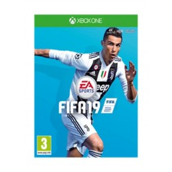 FIFA 19: Xbox One Game