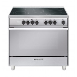 Glem Gas Multifunction Electric Oven and Cooker - UN9624VI