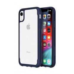 Griffin Survivor Clear For Apple iPhone XR - Clear/Iris 2