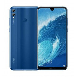 HONOR  8X MAX 128GB Phone - Blue