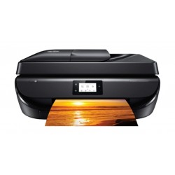 HP DeskJet Ink Advantage 5275 Multi-Function Wireless Printer (M2U76C) - Black - 2