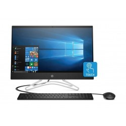 HP Pavilion Core i5 8GB RAM 1TB HDD 2GB NVIDIA  23.8 Touchscreen All-in-One PC - Black 1