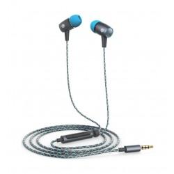 Huawei Am12 Plus Stereo Headset - Grey