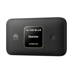 HUAWEI Elite2 4G/5G Mobile WiFi - Black