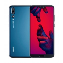 Huawei P20 Pro Phone - Blue