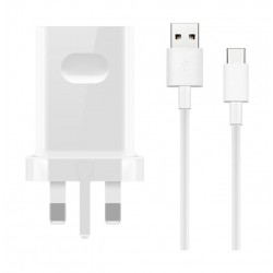 Huawei USB Type-C Quick Charger - White