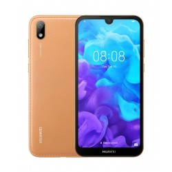 Huawei Y5 Prime 2019 32GB Phone - Brown