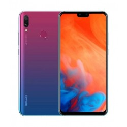 Huawei Y9 2019 128GB Phone - Purple