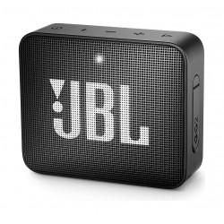 JBL GO 2 Portable Bluetooth Speaker - Black 2