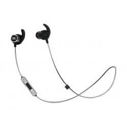 JBL Reflect Mini 2 In-Ear Wireless Sport Headphones - Black