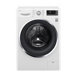 LG 10.5kg Front Load Washing Machine - WFS1114WHN