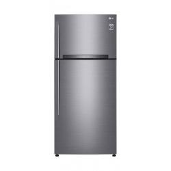 LG 14.48 Cu. Ft. Top Freezer Refrigerator - LT15CBBSLN