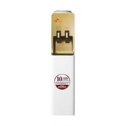 Magic 2 Taps Hot & Cold Water Dispenser (WPU-8900) - Gold