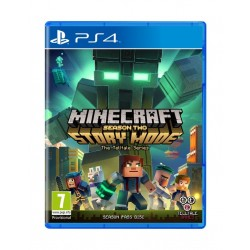 Minecraft Story Mode Season Two: Xbox One Game