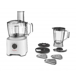 Moulinex Easy Force 800W Food Processor - FP247127