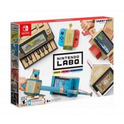 Nintendo Labo Variety Kit ToyCon