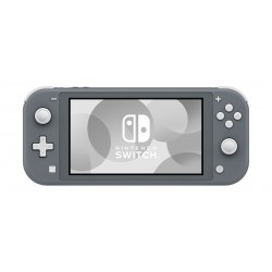 Nintendo Switch Lite Gaming Console - Grey 2