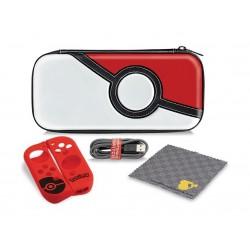 Nintendo Switch Starter Kit - Pokeball Edition