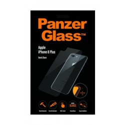 Panzer Glass Premium Back Glass For Apple iPhone 8+ and 7+ (2629)