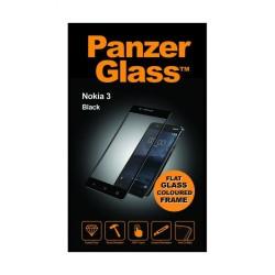 Panzer Glass Premium Screen Protector For Nokia 3 (6755) - Black