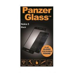 Panzer Glass Premium Screen Protector For Nokia 5 (6756) - Black