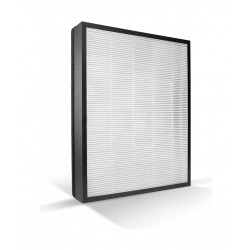 Philips NanoProtect HEPA Filter (FY6172/30) - White