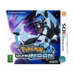 Pokemon Ultra Sun: Nintendo 3DS Game