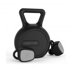 Promate TrueBlue-2 Wireless Bluetooth In-Ear Headset - Black