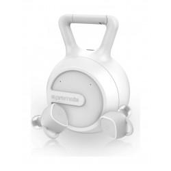 Promate TrueBlue-2 Wireless Bluetooth In-Ear Headset - White