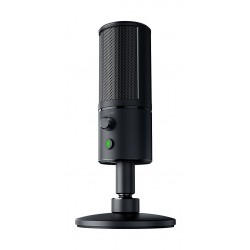 Razer Seiren X Gaming Microphone - Black