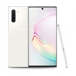 Samsung Galaxy Note10 256GB Phone - Aurora White 2