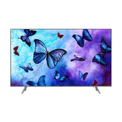 Samsung 65 inch Ultra HD Smart QLED TV - QA65Q6FN 2
