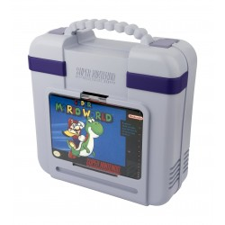 Sony Classic Edition Carrying Case for Super Nintendo Classic Console