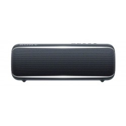 Sony XB22 Extra Bass Portable Bluetooth Speaker - Black