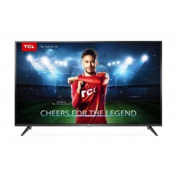 TCL 55 inch 4K Ultra HD Smart LED TV - 55N6000US