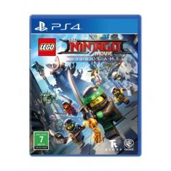 The Ninjago Movie: Xbox One Game