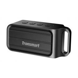 Tronsmart Element T1 Portable Bluetooth Speaker - Black