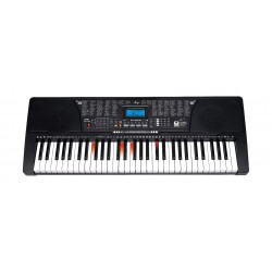 Wansa 61 Keys Musical Keyboard - KL-91M