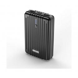 Zendure A3 10000 mAh Portable Power Bank - Black