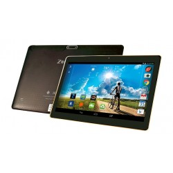 Zentality C-710 10-inch 16GB 3G Tablet - Black