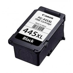 Canon PG445XL Ink Cartridge For Inkjet Printing - 1
